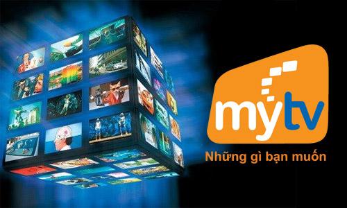 Truyền hình MyTV xem mọi lúc mọi nơi.
