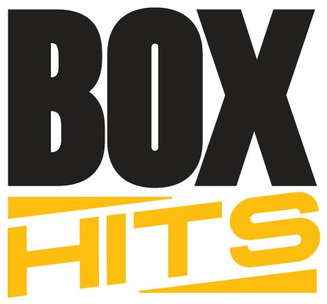 Biểu tượng kênh chương trình BOX HITS.