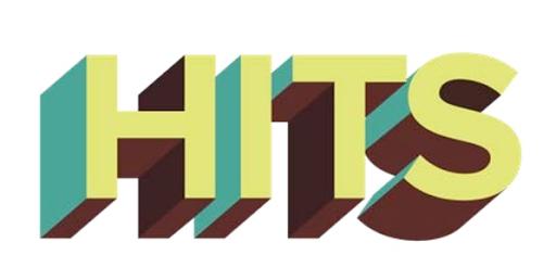 Biểu tượng kênh chương trình HITS.
