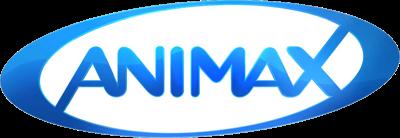 Biểu tượng kênh chương trình ANIMAX.