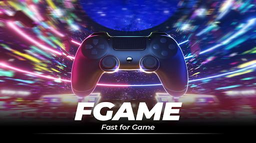 FGame ứng dụng hỗ trợ chơi game siêu mượt.